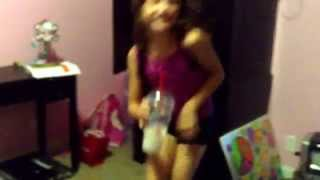 Funny videos potty Dance