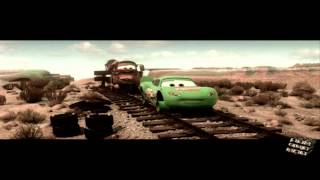 You Might Think (GREEN LIGHTNING MCQUEEN)