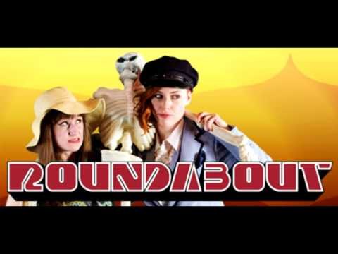 Roundabout Ost - Title Music