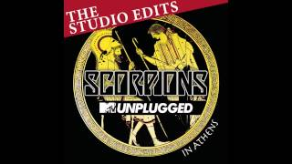 Scorpions MTV Unplugged (The Studio Edits) - Rock You Like a Hurricane