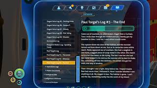 Subnautica Paul Torgal´s Log #3 - The End (Warning Spoilers)(, 2018-01-24T22:46:28.000Z)