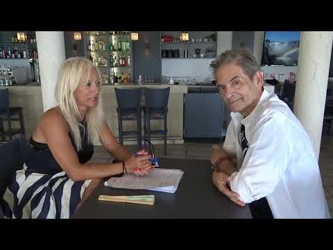 Γιάννης Ρήγας - Όρνιθες του ΚΘΒΕ - Συνέντευξη Εύα Μαρά για StellasView.gr