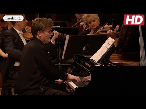 Olli Mustonen and Valery Gergiev - Piano Concerto No. 5 in G Major - Prokofiev