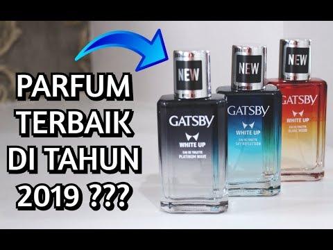 INIKAH PARFUM TERBAIK 2019 ?? | Review White Up Eau De Toilette Gatsby