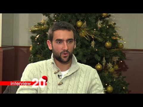 Interview 20 - Marin Čilić