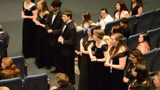 Download Nashua North Concert Choir Spring 2015 Finale MP3 song and Music Video