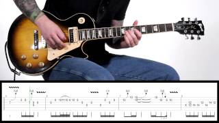 Solo Of The Week: 25 AC/DC - Back in Black