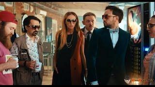 смотреть фильм онлайн HD - Дабл трабл (2015) - Роман руководство образ жизни