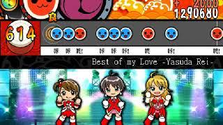 使用音樂名:Best of my Love 演唱者:安田レイ來源1:https://youtu.be/xZ...