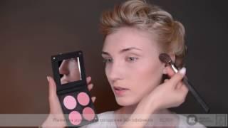 Мастер-класс «Легкий макияж для новичков»