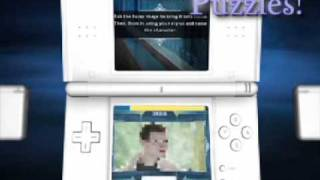 Scene it? Twilight - Nintendo DS Trailer