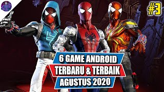6 Game Android Terbaru dan Terbaik Rilis di Minggu Ketiga Agustus 2020
