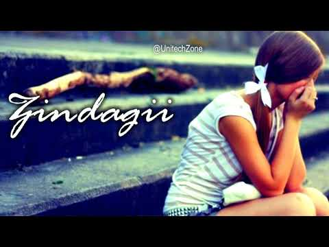 Tune Zindagi Me Aake ❤ || Female Version || Old : Love ❤ : Sad  Whatsapp Status Video