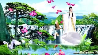 Nghe Tụng Kinh Phật Này Vợ Chồng Hòa Thuận Con Cái Hiếu Thảo Chăm Ngoan