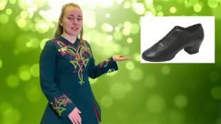 Видеоурок.Ирландия, особенности народных танцев