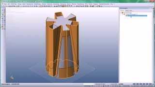 VISI Peps Wire - Produktvideo ''4-Achsen Drahterodieren''