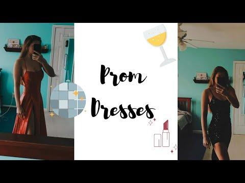 prom-dress-haul