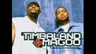 Timbaland Feat. Fatman Scoop And Magoo - Drop