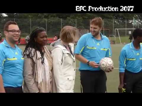 African Cup Bremen 2017 Day 1