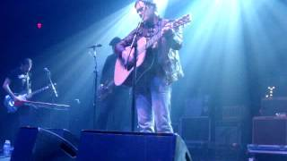 BRIAN FALLON & THE CROWES - OPEN ALL NIGHT - 9/24/2016 BOSTON ROYALE LIVE