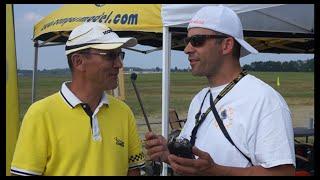 IRCHA 2014 Interview: Georges Van Gansen