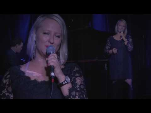 The Nearness of You - Sally Cameron Sings Live at Foundry616 #3