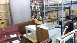 新発田市 リサイクルセンター新発田 家具類在庫最終処分セール開催中♪!
