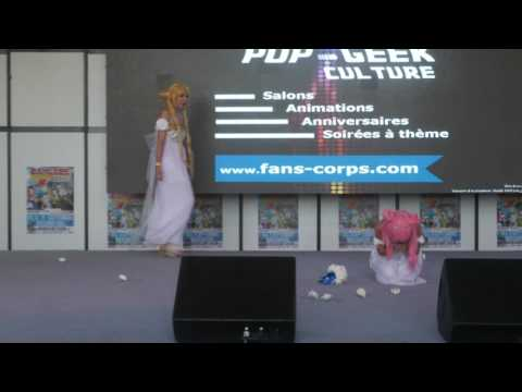 related image - Mangame Show - Fréjus - 2016 - Concours Cosplay Dimanche - 01 - Sailor Moon