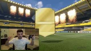 FIFA 17 | TWO PLAYER PACKS ARE THE BEST!!! | ANOTHER WALK OUT PLAYER!!! | FIFA 17 PACK OPENING
