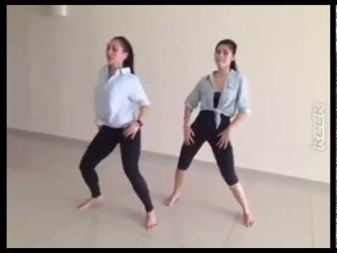 Anzalna Nasir Shake It Girls
