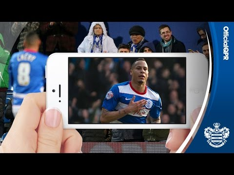 QPR | TJARONN CHERY'S FIRST 10 GOALS