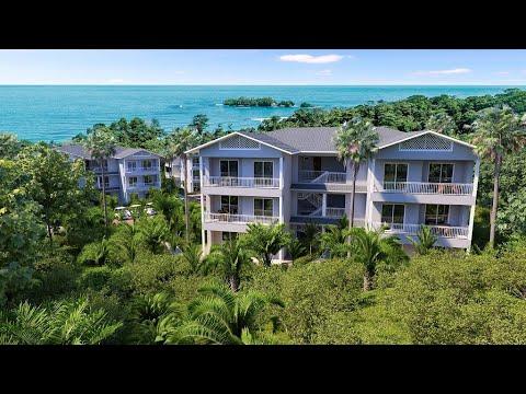 New Caribbean Island Resort Properties from $84,900