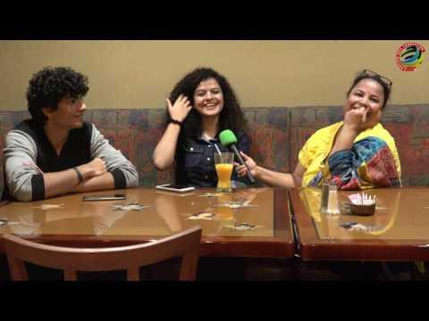 Palak Muchhal and Palash Muchhal Interview