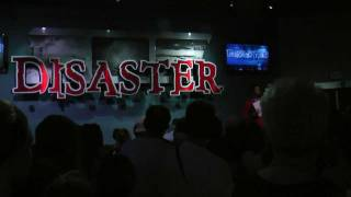 Disaster! Universal Studios Florida 2010 FULLHD by Dolbyman