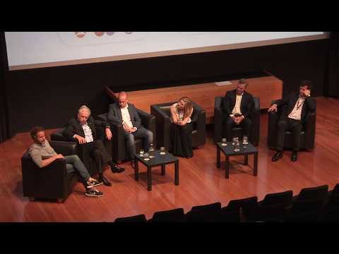 Panel: Future of Sports Media