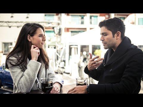 Acura  Sundance  A Drink With Adrian Grenier