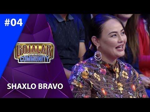 Bojalar Community 4-son Shaxlo BRAVO  (20.09.2019)