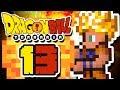SUPER SPIRIT BOMB AND HOLY WRATH! - Terraria Dragon Ball Z Mod - Ep.13