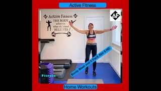 Booty Blast & 6 Pack Abs 9 HD