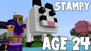Minecraft - Crazy Craft 2.2 - Bunny Cow! [52]