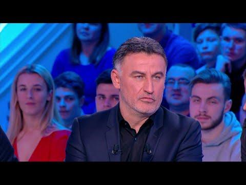 Canal Football Club : Christophe Galtier sur Adrien Rabiot