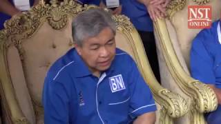 Tanjong Datu by-election a blessing, allows BN to show commitment to people: DPM