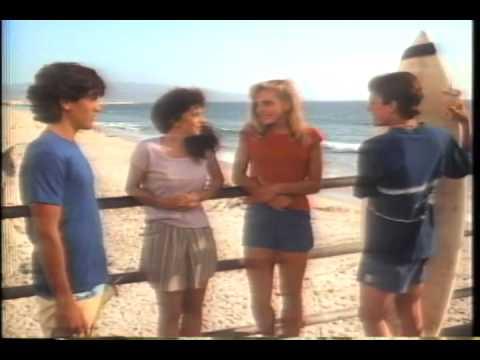 An American Summer Trailer 1990