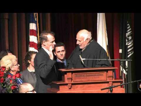 UIS hosts Illinois House of Representatives Inauguration