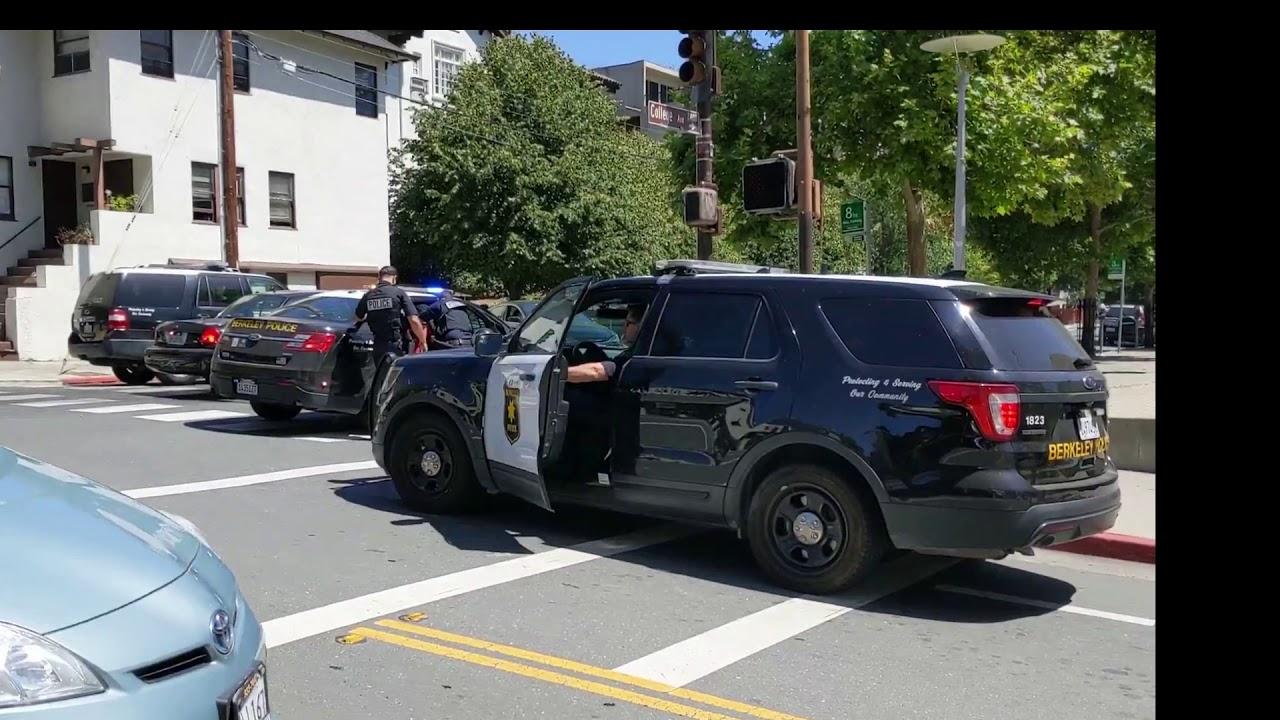 BPD Accuse Man of Stealing His Own Car at Gunpoint #BlackLivesMatter