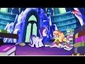 Mlp-Equestria girls 5 Mirror magic Extrait