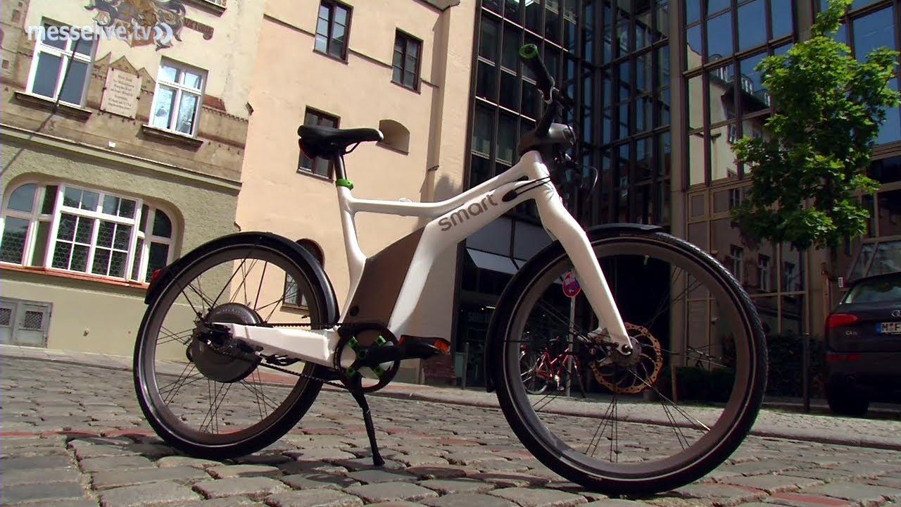 ispo bike 2012 neuheiten opel rade smart e bike ubc coren zuri urban fixie youtube. Black Bedroom Furniture Sets. Home Design Ideas
