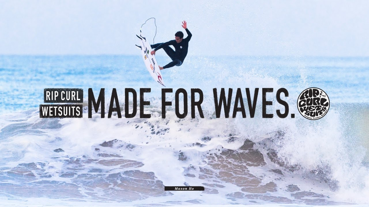Best Surfing Brands: Ultimate List Of The Top 70! [2019]