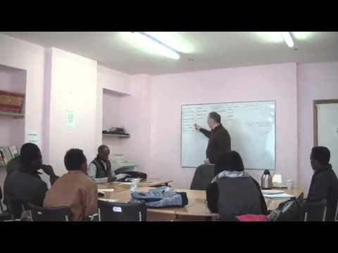 Formation à l'insertion Socio-Professionelle