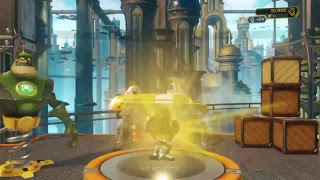 Ratchet and Clank Free Game Ep 4 PS4 Live Bdobosch